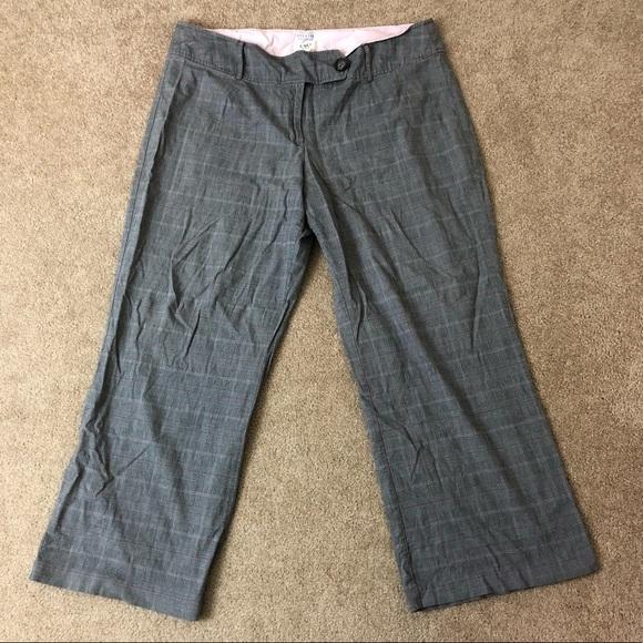 4d2396b8e3 Cato Pants | Black And Pink Plaid Wide Leg Trouser | Poshmark